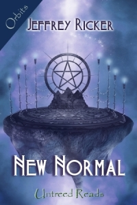 New Normal, by Jeffrey Ricker